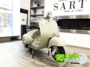 PIAGGIO Vespa STRUZZO 1955 For Sale