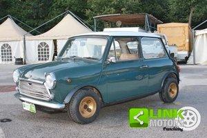 Innocenti Mini Cooper MK2 1.0 del 1970