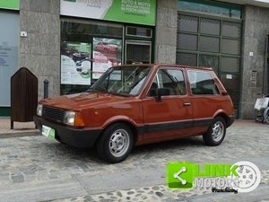 Innocenti Mini 90 SL del 1982