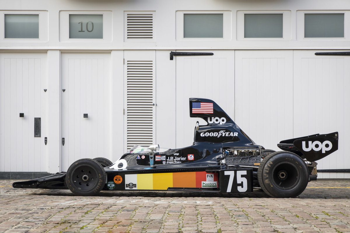 1974 Shadow DN5 For Sale (picture 5 of 12)