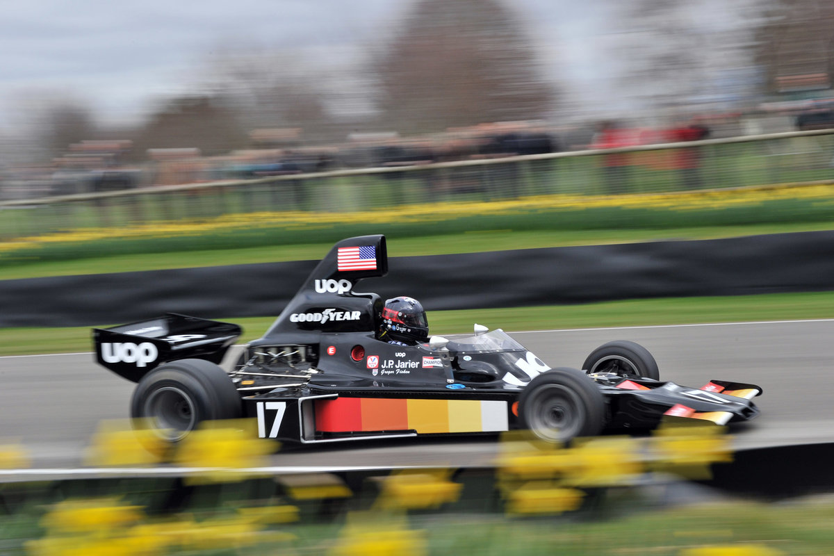 1974 Shadow DN5 For Sale (picture 11 of 12)