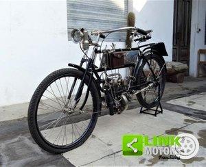1911 MOTO FN 285T DELUXE VITESSE ANNO 1909