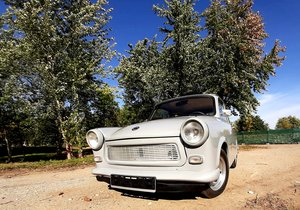 1989 Trabant 601S For Sale