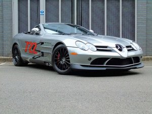 2009 McLaren SLR 720S 722-S RARE AND VERY SPECIAL. For Sale