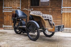 1904 PHOENIX 4½HP TRICAR