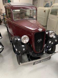 1935 Austin Ruby 7 For Sale