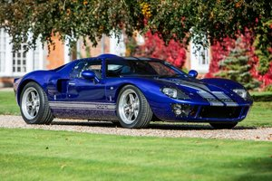 2008 Roaring Forties GT40 For Sale