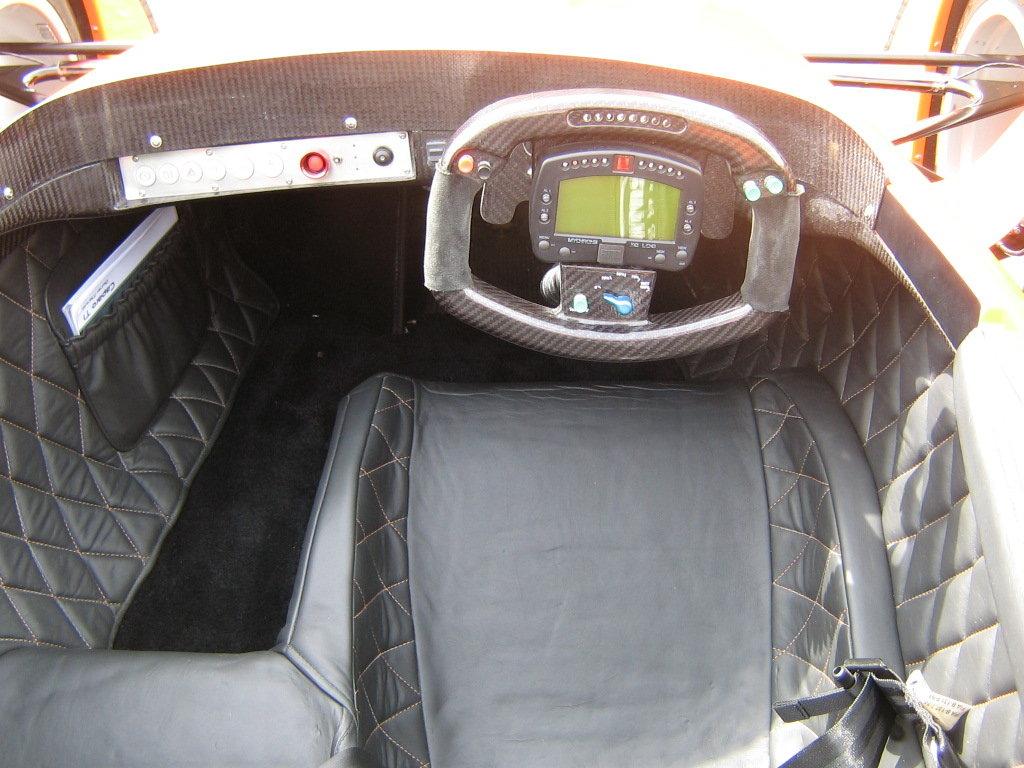 2008 Caparo T1 For Sale (picture 2 of 24)