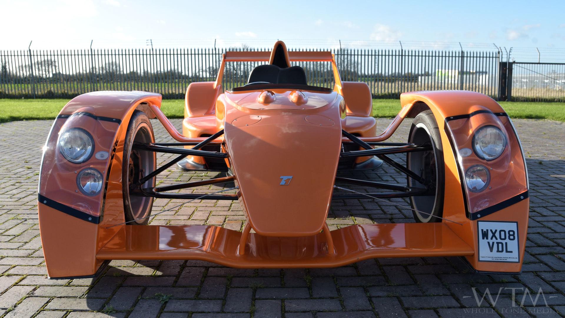 2008 Caparo T1 For Sale (picture 4 of 24)