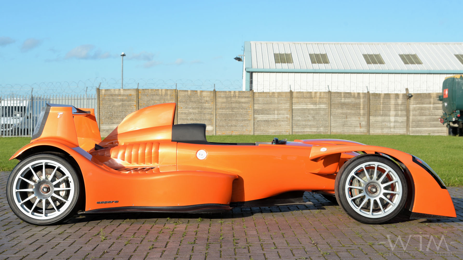 2008 Caparo T1 For Sale (picture 6 of 24)