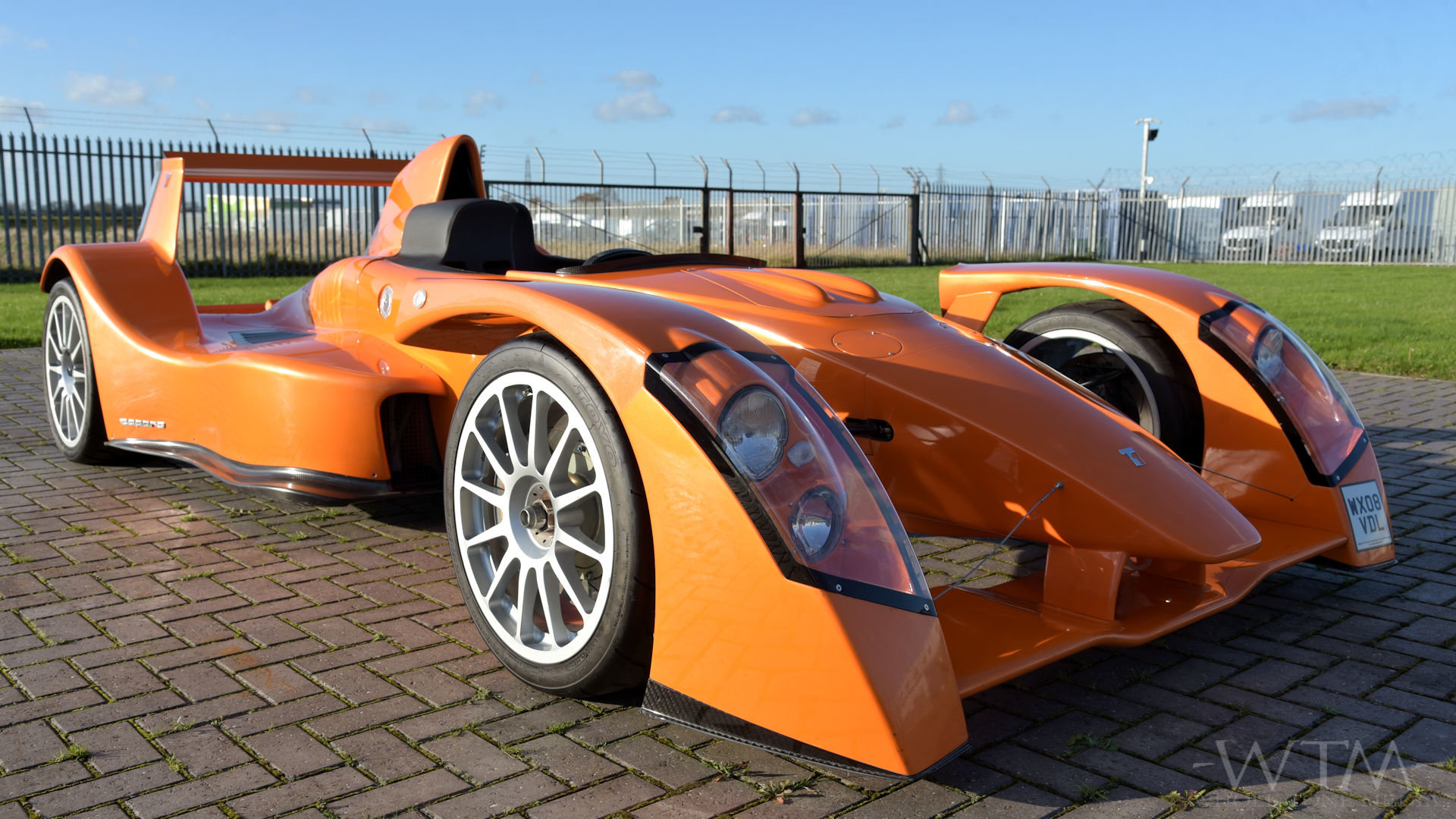 2008 Caparo T1 For Sale (picture 7 of 24)