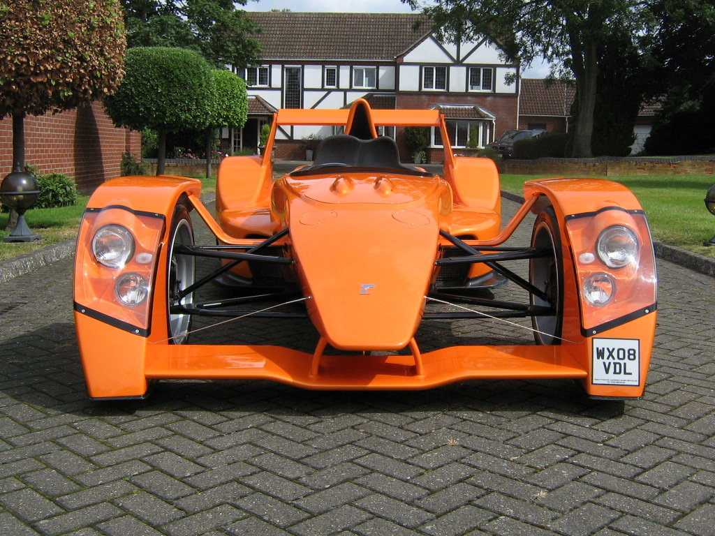 2008 Caparo T1 For Sale (picture 18 of 24)