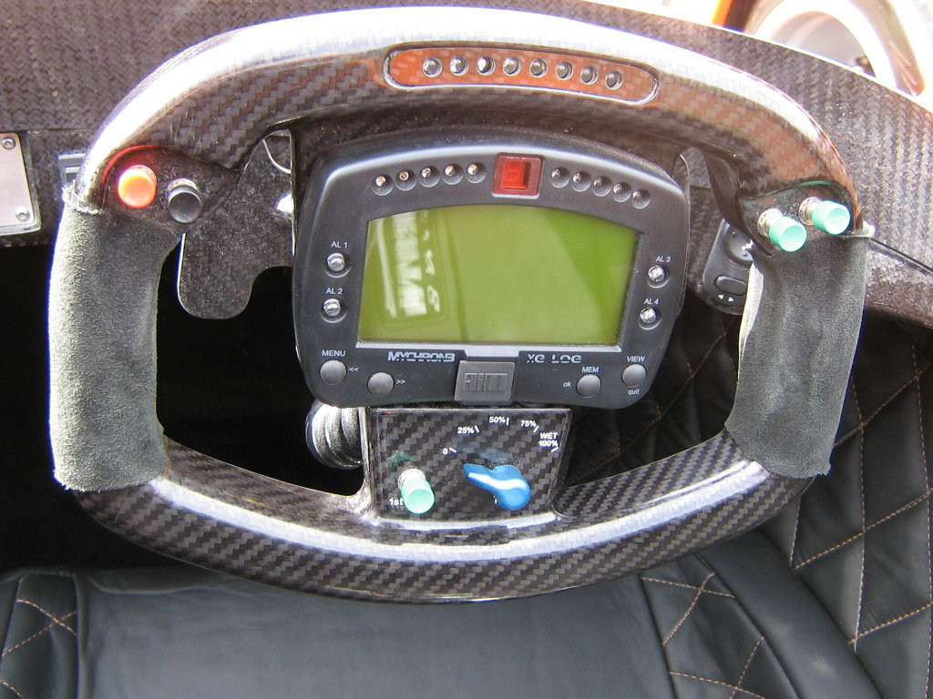 2008 Caparo T1 For Sale (picture 19 of 24)
