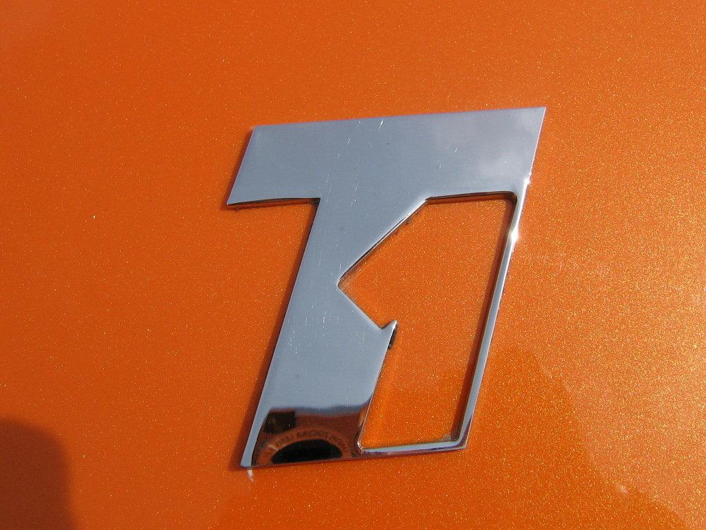 2008 Caparo T1 For Sale (picture 20 of 24)