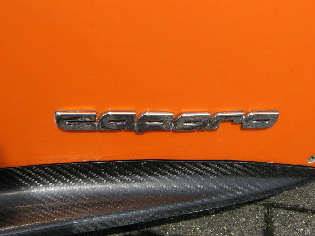 2008 Caparo T1 For Sale (picture 21 of 24)