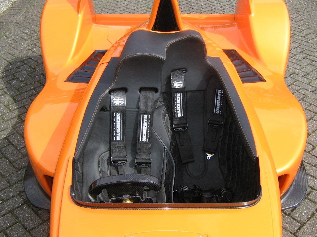 2008 Caparo T1 For Sale (picture 22 of 24)