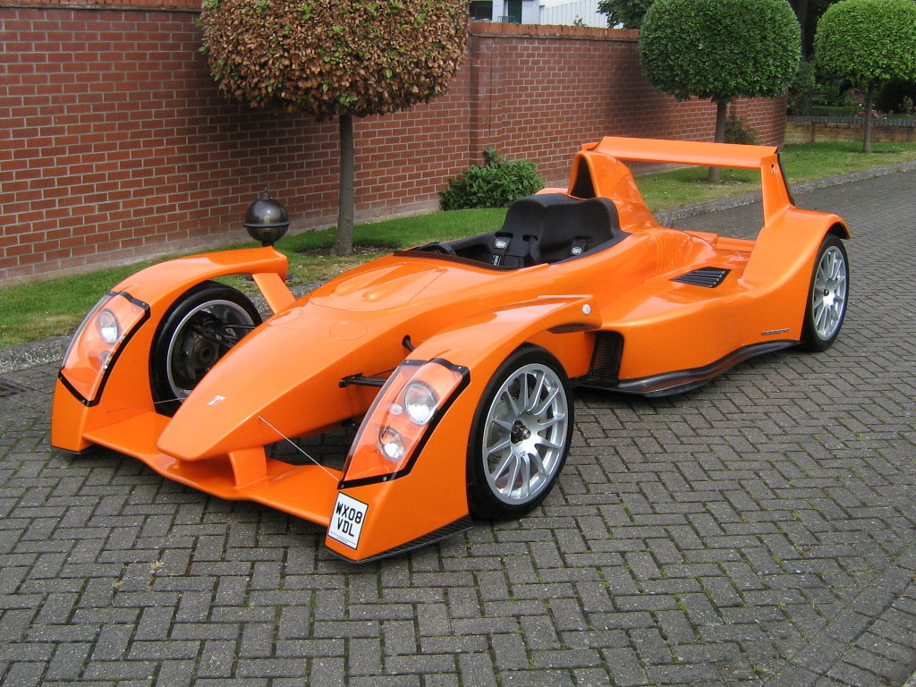 2008 Caparo T1 For Sale (picture 23 of 24)