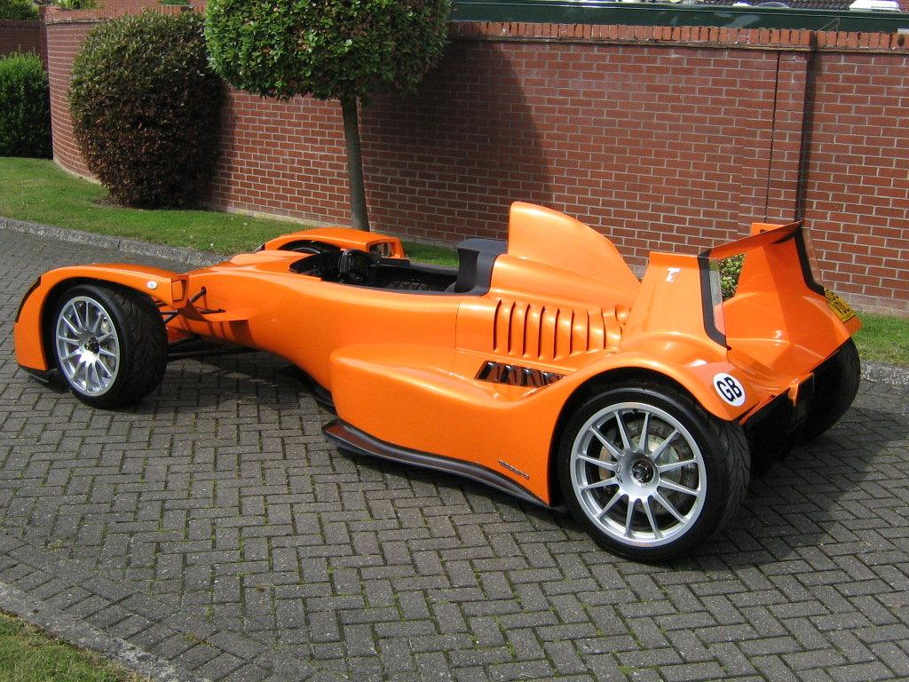 2008 Caparo T1 For Sale (picture 24 of 24)