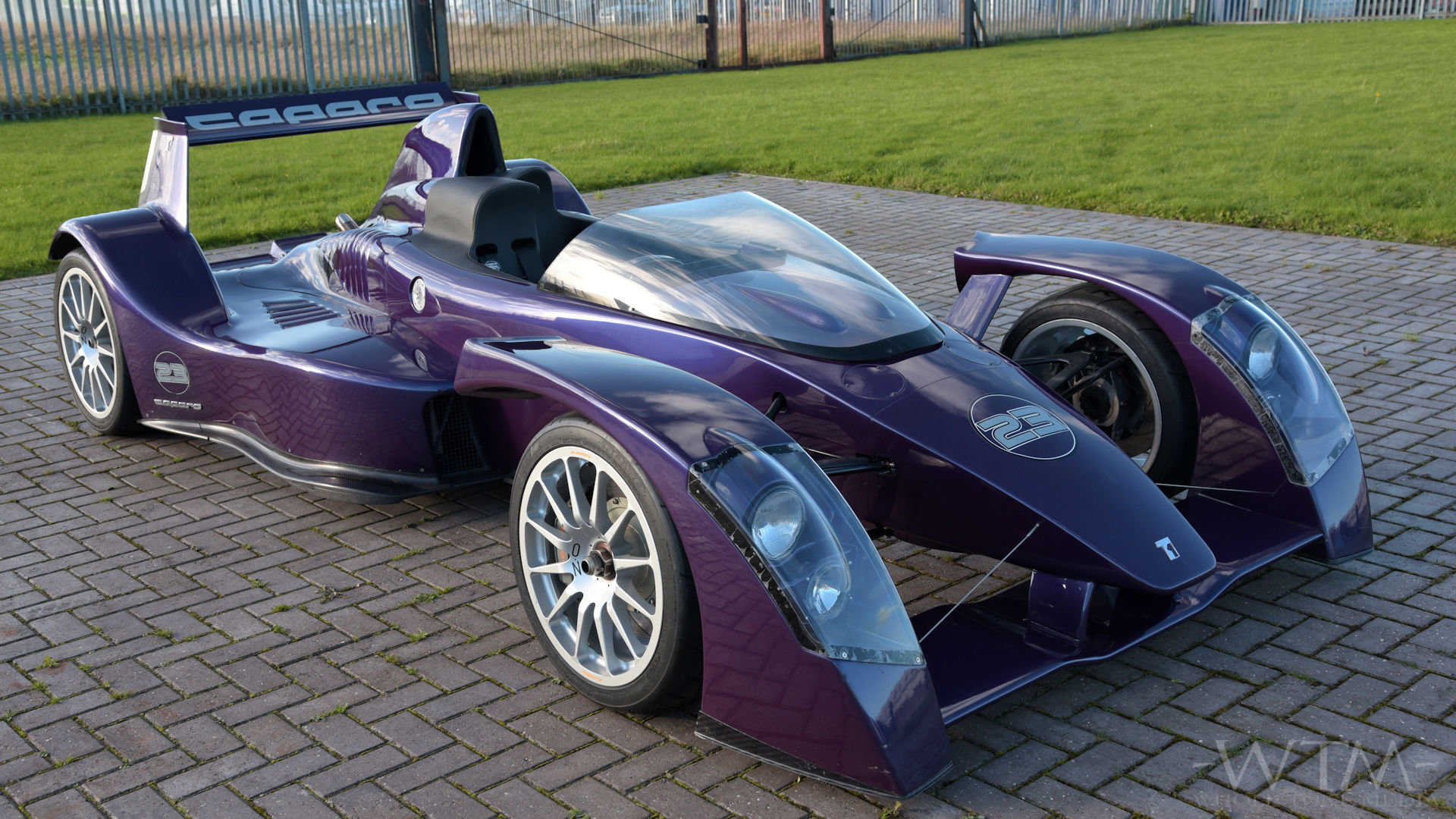 2008 Caparo T1 For Sale (picture 1 of 14)