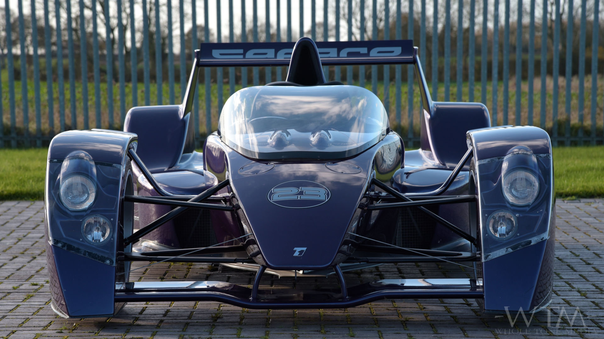 2008 Caparo T1 For Sale (picture 3 of 14)