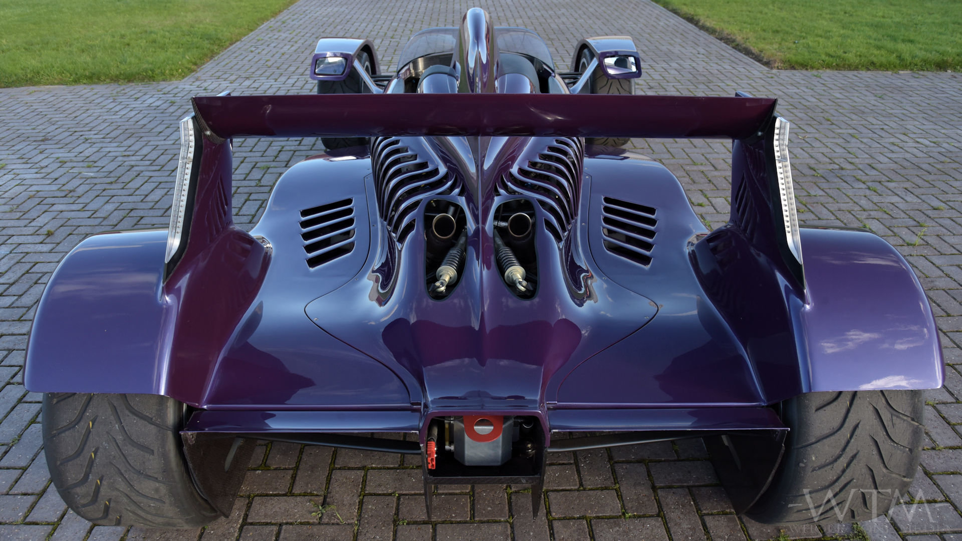 2008 Caparo T1 For Sale (picture 7 of 14)