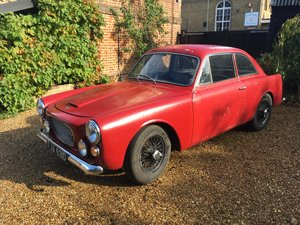 1966 Gilbern GT Historic Rally Car For Sale