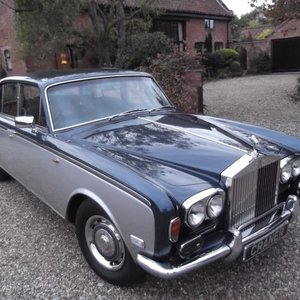 Rolls Royce Silver Shadow For Sale