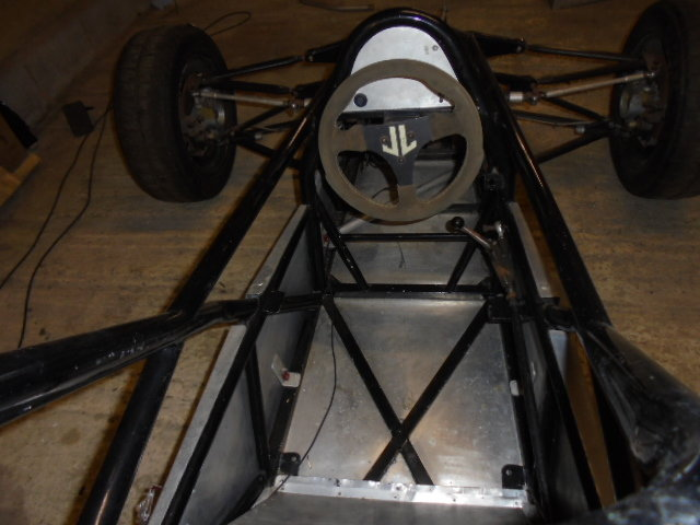 Formula Ford 1987 For Sale (picture 4 of 5)