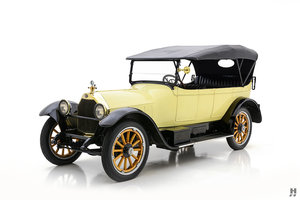 1917 Owen Magnetic Touring For Sale