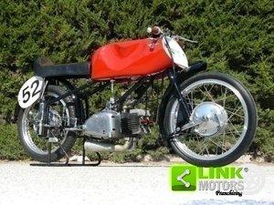 1952 RUMI SS52 COMPETIZIONE 125 GOBBETTO For Sale