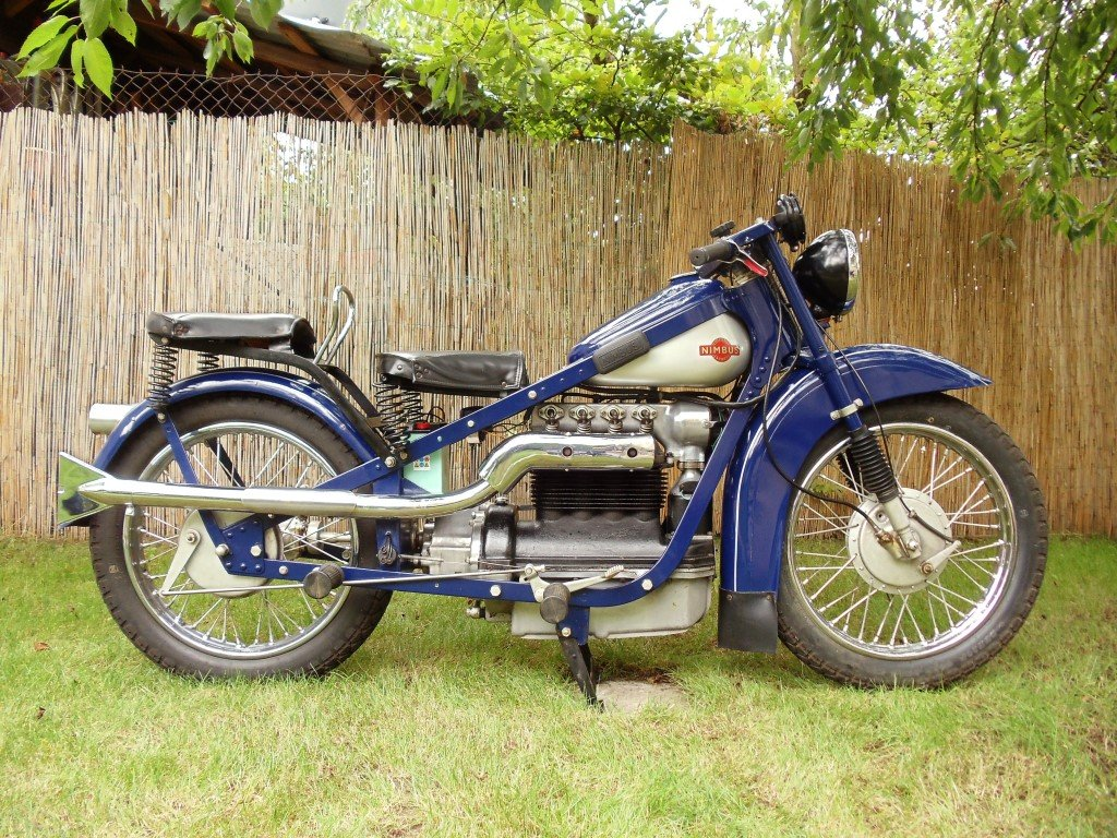 1946 Nimbus 750 For Sale (picture 2 of 6)
