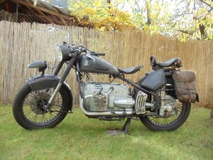 Picture of 1951 Condor A580 For Sale
