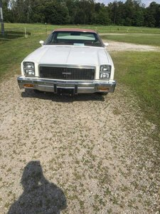1977 GMC Sprint (New Hartford, NY) $16,500 obo