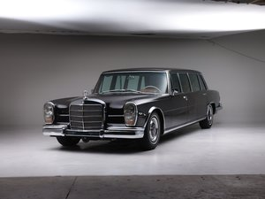 Picture of 1972 Mercedes Benz 600 LWB Pullman For Sale