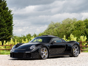 2010 Ruf CTR3 Clubsport For Sale