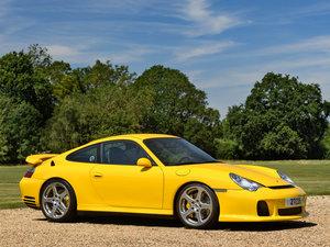 2006 RUF 996 RTurbo For Sale
