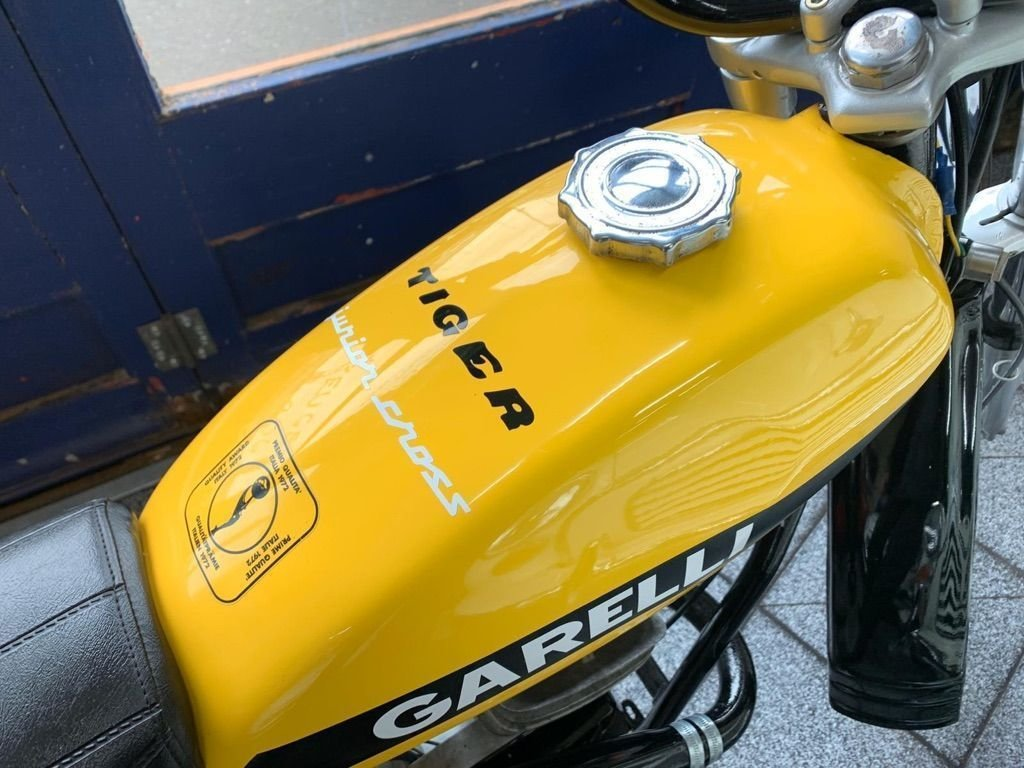 1970 Garelli KL50 For Sale (picture 6 of 6)