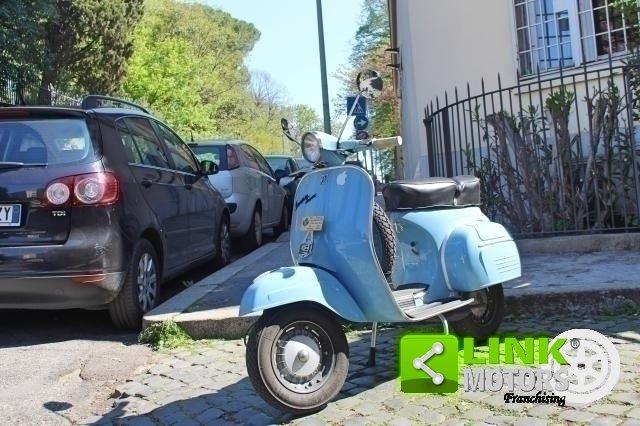 Piaggio Vespa Super 150 1967 targa ORO FMI 1967 restauro To For Sale (picture 1 of 6)
