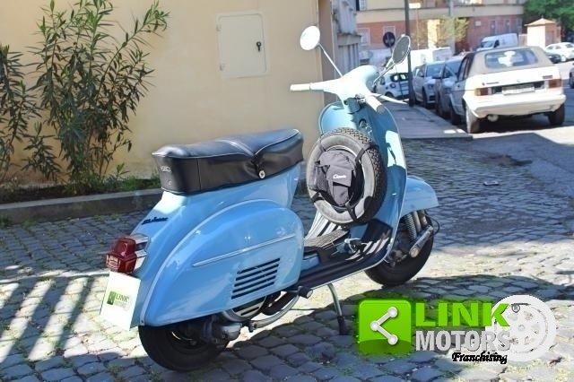 Piaggio Vespa Super 150 1967 targa ORO FMI 1967 restauro To For Sale (picture 3 of 6)