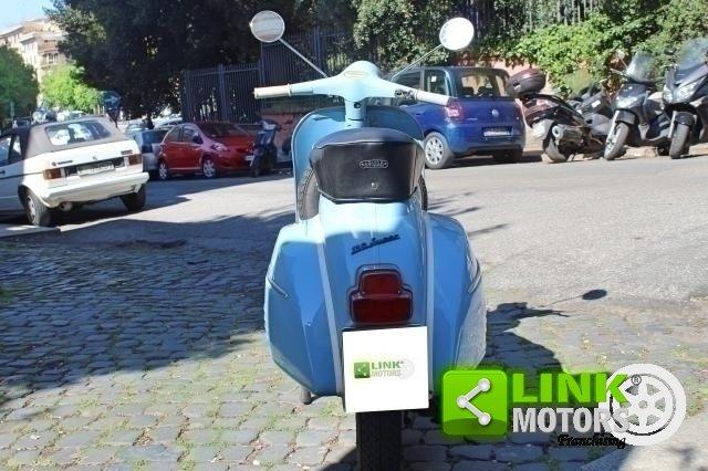 Piaggio Vespa Super 150 1967 targa ORO FMI 1967 restauro To For Sale (picture 4 of 6)