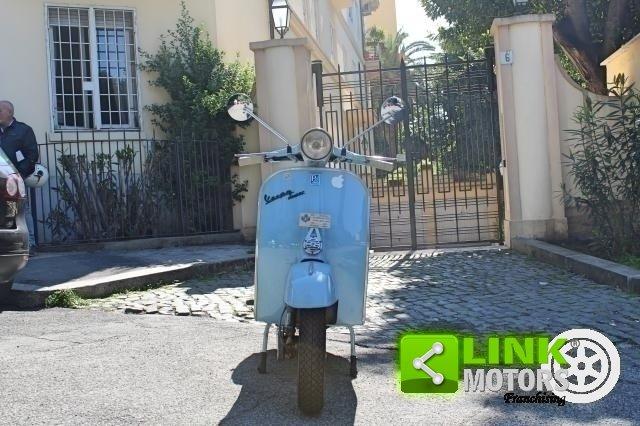 Piaggio Vespa Super 150 1967 targa ORO FMI 1967 restauro To For Sale (picture 5 of 6)