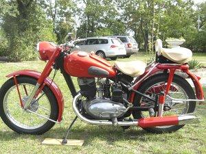 1957 Fully restored Iz 49 For Sale