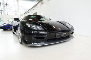 2004 One of just 14 cars built, super rare CCR in RHD, FAST! For Sale