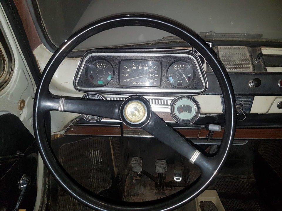 1969 Selling the uniq ZAZ 965AE For Sale (picture 4 of 6)