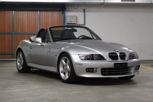 1999 BMW Z3 2.8 Roadster For Sale