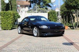 2007 BMW Z4 M Coupé For Sale