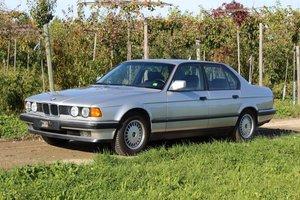 1990 BMW 730i For Sale