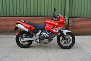 1998 Cagiva Gran Canyon For Sale by Auction