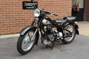 1950 Nimbus  Black Special Classic