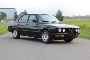 1988 BMW 520i E28 For Sale